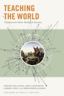 Teaching the World: Foundations for Online Theological Education Cover Image
