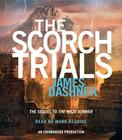 The Scorch Trials Cover Image