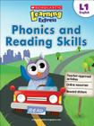 Scholastic Learning Express Level 1: Phonics and Reading Skills Cover Image
