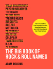 Big Book of Rock & Roll Names: How Arcade Fire, Led Zeppelin, Nirvana, Vampire Weekend, and 532 Other Bands Got Their Names Cover Image