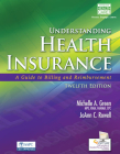 Understanding Health Insurance: A Guide to Billing and Reimbursement (Book Only) Cover Image