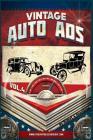 Vintage Auto Ads Vol 4 Cover Image