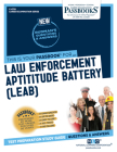 Law Enforcement Aptitude Battery (Leab), Volume 4759 (Career Examination) Cover Image