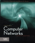 Computer Networks: A Systems Approach [With Access Code] (Morgan Kaufmann Series in Networking) Cover Image