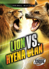 Lion vs. Hyena Clan Cover Image