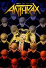 Anthrax: Among The Living Cover Image