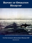 Report of Operation HighJump: U.S. Navy Antarctic Development Program 1947 Cover Image