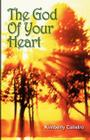 The God of Your Heart Cover Image