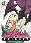 Darkstalkers Tribute Cover Image