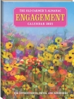 The 2021 Old Farmer's Almanac Engagement Calendar Cover Image
