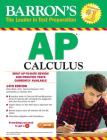 Barron's AP Calculus Cover Image