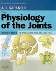 The Physiology of the Joints, Volume 3: The Spinal Column, Pelvic Girdle and Head Cover Image
