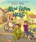 New from Here Cover Image