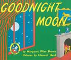 Goodnight Moon (4 Paperback/1 CD) [With 4 Paperbacks] Cover Image