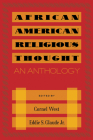 African American Religious Thought: An Anthology Cover Image