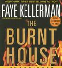 The Burnt House CD: The Burnt House CD Cover Image