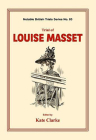 Trial of Louise Masset: (notable British Trials) Cover Image