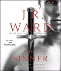 The Sinner (The Black Dagger Brotherhood series #18) Cover Image