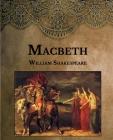 Macbeth: Large Print Cover Image