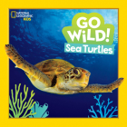 Go Wild! Sea Turtles Cover Image