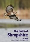 The Birds of Shropshire Cover Image