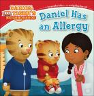 Daniel Has an Allergy (Daniel Tiger's Neighborhood) Cover Image