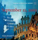 September 11, 2001 Cover Image