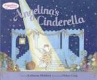 Angelina's Cinderella Cover Image
