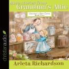 More Stories from Grandma's Attic Lib/E Cover Image