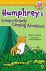 Humphrey's Creepy-Crawly Camping Adventure (Humphrey's Tiny Tales #3) Cover Image