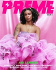 Preme Magazine: Ari Lennox Cover Image