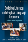 Building Literacy with English Language Learners, Second Edition: Insights from Linguistics Cover Image