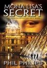 Mona Lisa's Secret: A Historical Fiction Mystery & Suspense Novel Cover Image