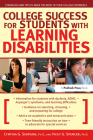 College Success for Students with Learning Disabilities: Strategies and Tips to Make the Most of Your College Experience Cover Image