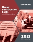 Heavy Construction Costs with Rsmeans Data: 60161 Cover Image