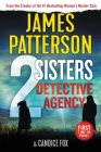 2 Sisters Detective Agency Cover Image