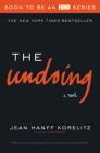 The Undoing: Previously published as You Should Have Known Cover Image