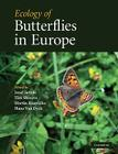 Ecology of Butterflies in Europe Cover Image