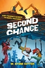 Second Chance (Saint Philomene's Infirmary for Magical Creatures #2) Cover Image