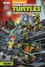 Teenage Mutant Ninja Turtles: New Animated Adventures: Volume 1 Cover Image