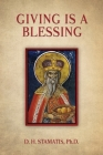 Giving is a Blessing Cover Image