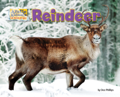 Reindeer (Arctic Animals: Life Outside the Igloo) Cover Image