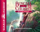 Blue Bay Mystery (Library Edition) (The Boxcar Children Mysteries #6) Cover Image