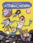 Escape de mundo basura - La tribu Chatarra / Escape from Trash World - The Junk Tribe Cover Image