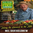 All New Square Foot Gardening Cookbook Cover Image