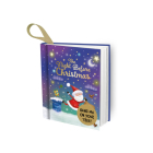 The Night Before Christmas: Hang Me on Your Tree! (Mini Hanging Decoration Christmas Books) Cover Image