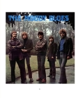 The Moody Blues Cover Image