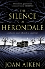The Silence of Herondale (Murder Room) Cover Image