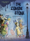 The Zombie Stone (Zombie Problems #2) Cover Image