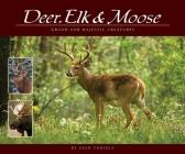 Deer, Elk & Moose: Grand and Majestic Creatures (Wildlife Appreciation) Cover Image